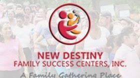 New Destiny Family Success Centers
