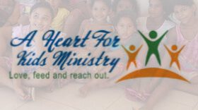 a heart for kids ministry