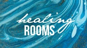 healing rooms ministry at king of kings wc