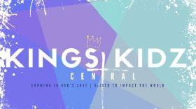 kings kidz central kids ministry