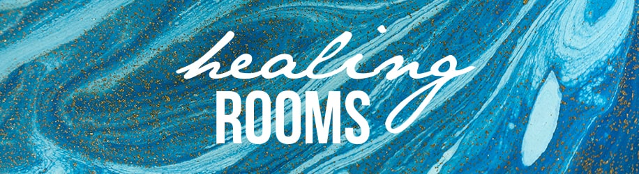 healing rooms ministry